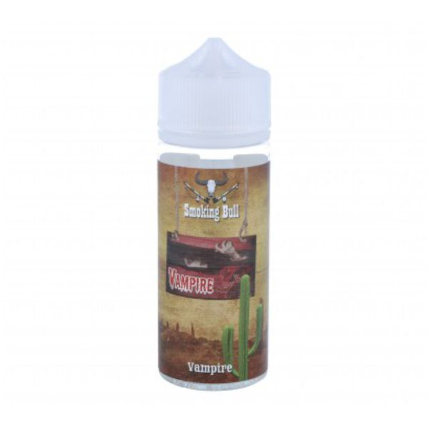Smoking Bull - Vampire 100 ml - 0mg/ml