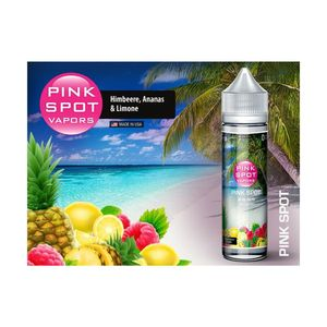 Pinkspot - Pink Spot 50 ml Liquid  - 0mg/ml
