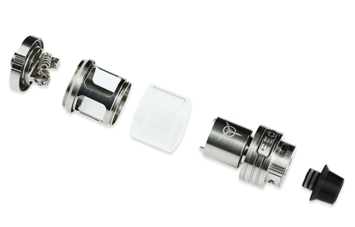 OBS Engine RTA bei eCigarette24