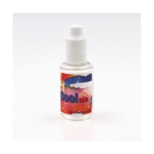 Vampire Vape - Cool Red Lips Aromakonzentrat - 30ml