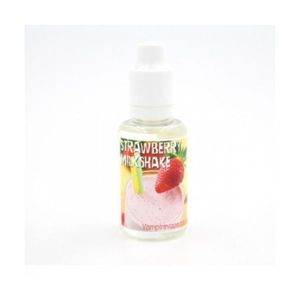 Vampire Vape - Strawberry Milkshake Aromakonzentrat - 30ml
